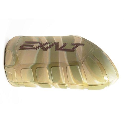 Exalt Paintball 48ci/3000psi Steel Tank Cover - Camo -