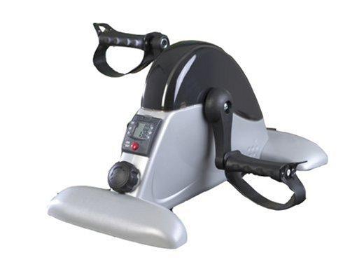 TV - Unser Original Mini Trainer Grau Transp. - Fitnessgerät, grau, 03604