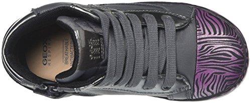 zapatillas de deporte GEOX secundaria B KIWI G. B64D5D 085BN C9325 (20/23) Grigio-Viola
