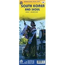 SOUTH KOREA AND SEOUL - CORÉE DU SUD ET SÉOUL