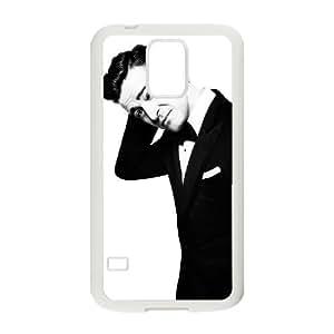 LSQDIY(R) Justin Timberlake SamSung Galaxy S5 I9600 Plastic Case, Personalised SamSung Galaxy S5 I9600 Case Justin Timberlake