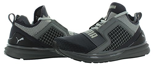 Puma Mens Ignite Limitless Running Shoes - Puma Black Size 10.5 cheap sale find great tPcjRNkP1