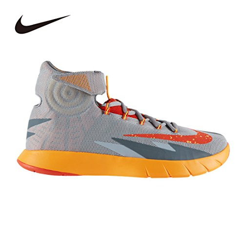 buy popular 99ed6 2e845 Nike Zoom Hyperrev, Basses homme, Homme, wolf grey team orange-atomic mango-cool  grey 009, 6.5 UK   40.5 EU   7.5 US  Amazon.fr  Sports et Loisirs