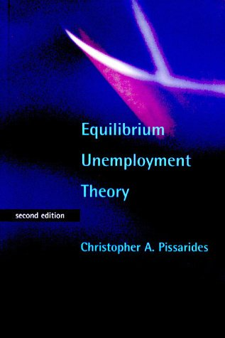 Equilibrium Unemployment Theory - 2nd Edition