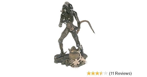 b4b988020738 Amazon.com  Mcfarlane Alien From Alien Movie Figure by Alien Predator  Toys    Games