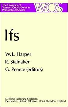 Descargar Torrent En Español Ifs: Conditionals, Belief, Decision, Chance And Time: Volume 15 PDF Gratis En Español
