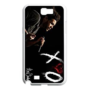 Samsung Galaxy Note 2 N7100 Phone Case The Weeknd XO F4538440
