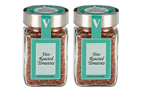- Fire Roasted Tomatoes 2 Pack - Use in chili, soups, and salsas.