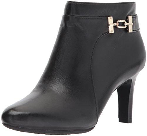 Bandolino Women's Lappo Ankle Boot Black