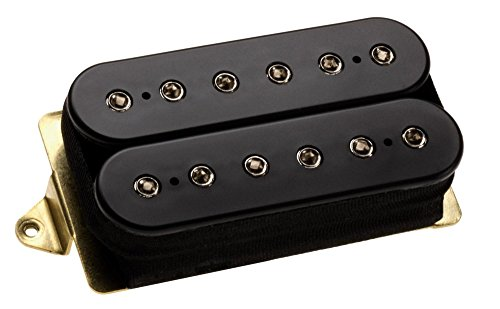 DiMarzio DP219 D-Activator Neck Humbucker Pickup Black F-Space