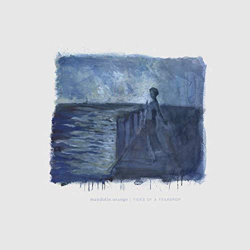 Tides Of A Teardrop (First Edition) (BLUE VINYL)