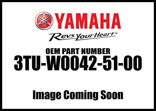 Yamaha 3TU-W0042-51-00 CYL KIT,MASTER; 3TUW00425100 , 3TU-W0042-51-00, 4BP-W0042-50-00 ()
