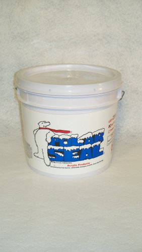 Prime Security 1 Gallon Clear