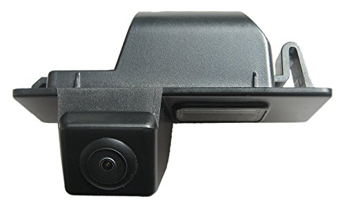 UPsztec Vehicle Backup Cameras Special Car Back View Camera For BUICK NEW LACROSSE With Night Version