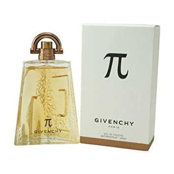 a59de7ebc79 Amazon.com   Givenchy Pi Cologne Eau de Toilette Spray for Men