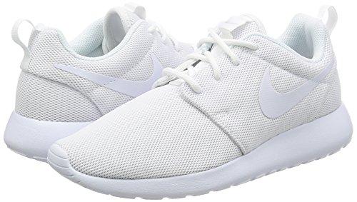 Entrenamiento pure Roshe Correr Platinum white Nike blanco W Blanco One Y white Mujer PtwHfqxOH