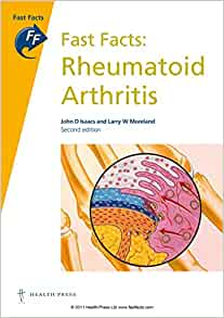 Married and Living With Rheumatoid Arthritis?