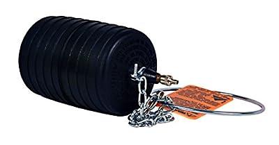 Oatey 240048 Cherne 4-Inch Test-Ball Plug