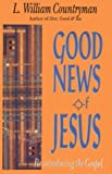 Good News of Jesus : Reintroducing the Gospel, Countryman, L. William, 1563380501