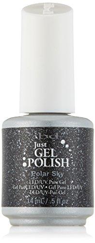 IBD Just Gel Nail Polish, Polar Sky, 0.5 Fluid Ounce