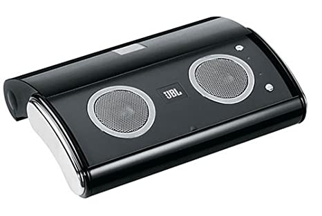 Review JBL On Tour Mobile