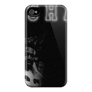 Iphone 6plus Bbm10206pybD Support Personal Customs Stylish Oakland Raiders Pattern Shockproof Hard Cell-phone Case -DrawsBriscoe