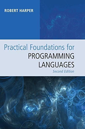 Practical Foundations for Programming Languages by Cambridge University Press