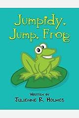 Jumpidy, Jump Frog Paperback