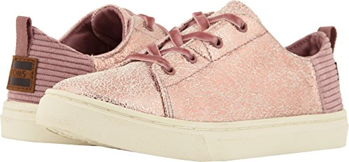 Toms Youth Size (TOMS Youth Lenny Sneakers (12 M US Little)