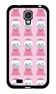 Bubble Gum Machine 2-Piece Dual Layer Phone Case Back Cover Samsung Galaxy S4 I9500