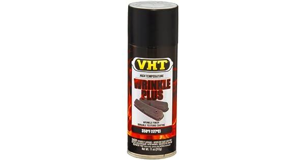 Amazon.com: Lata de pintura a prueba de llamas VHT, 11 ...