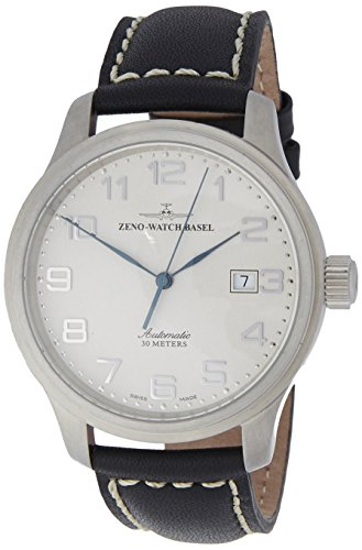 Zeno Watch Basel Gents Watch Pilot New Classic 9554-e2