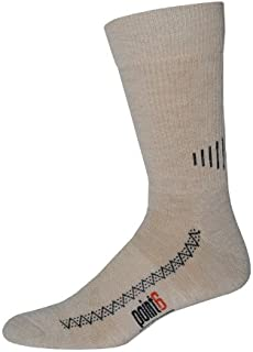 product image for point6 Active Light Cushion Crew Socks