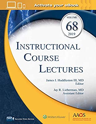 Instructional Course Lectures, Volume 68: Print + Ebook with ...