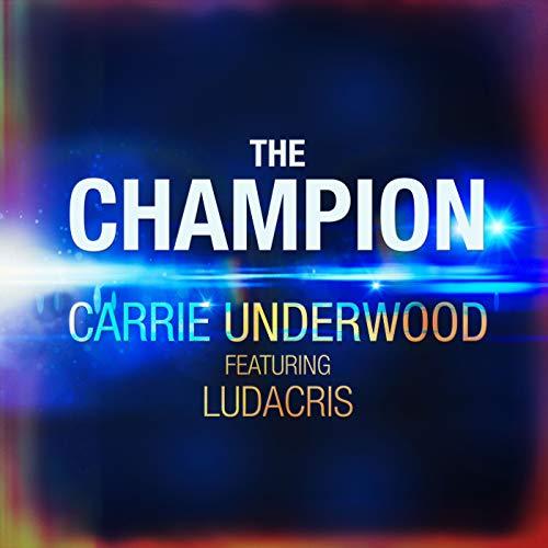 The Champion [feat. Ludacris]