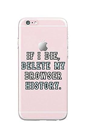 Amazon.com: Compatible for iPhone 8 - Durable Slim Case ...