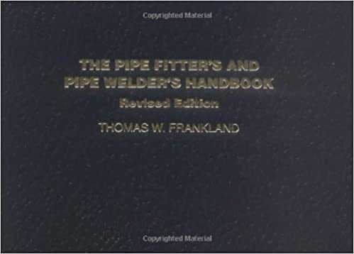 Pipe Fabrication Hand Book