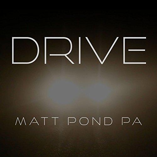 Marine Pond (Drive (feat. Anya Marina))