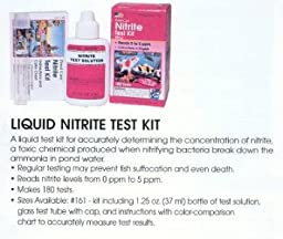 PondCare Test Kit for Nitrite