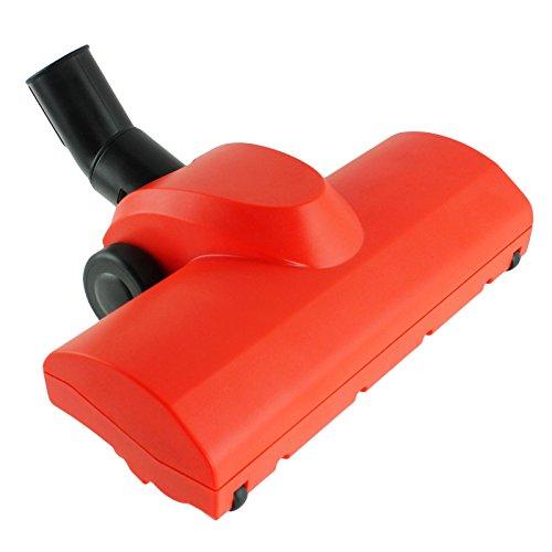 Orange Hounds (Spares2go Airo Turbine Carpet Brush Hoover Tool For Numatic Hound Vacuum Cleaner)
