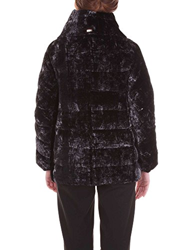 chaqueta HERNO Mujer PI0738D12189 HERNO PI0738D12189 Negro qBw0f0dt