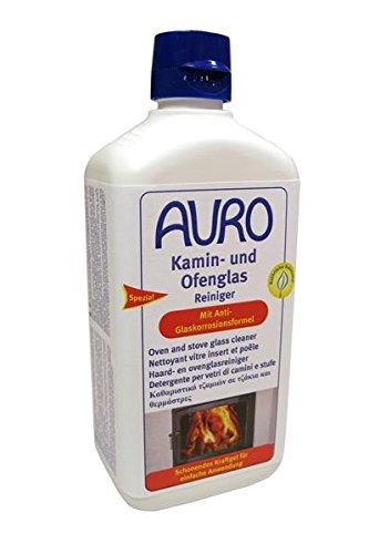 Auro del Camino y estufa de cristal limpiador nº 671: Amazon.es: Salud y cuidado personal