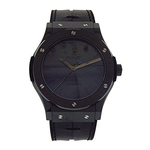 Hublot Classic Fusion automatic-self-wind mens Watch 511.CM.0500.VR.BER16 (Certified Pre-owned)
