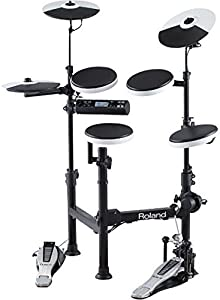 Roland TD-4KP Portable Electronic V-Drum Set