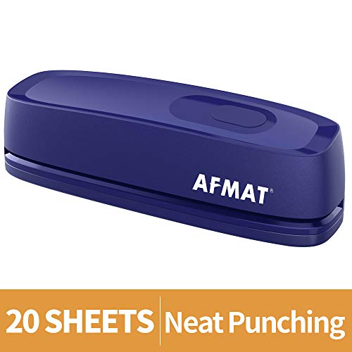 Electric Hole Punch Afmat