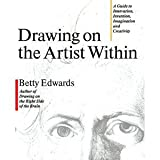 Drawing on the Artist Within, Betty Edwards, 0671493868