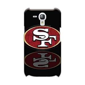 Bumper Hard Cell-phone Case For Samsung Galaxy S3 Mini (biH17369kBaG) Provide Private Custom High Resolution San Francisco 49ers Skin