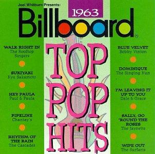 Billboard Top Pop Hits: 1963 by Rhino