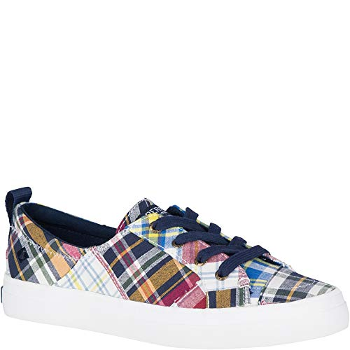 Sperry Top-Sider Crest Vibe Prep Sneaker Women 5.5 Multi