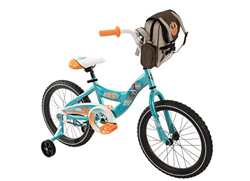 "Huffy Bicycle Company Star Wars Rey Bike, 18"""